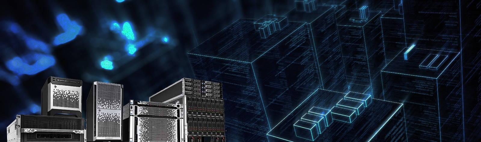 Bilen Bilgisayar Server Sistemleri