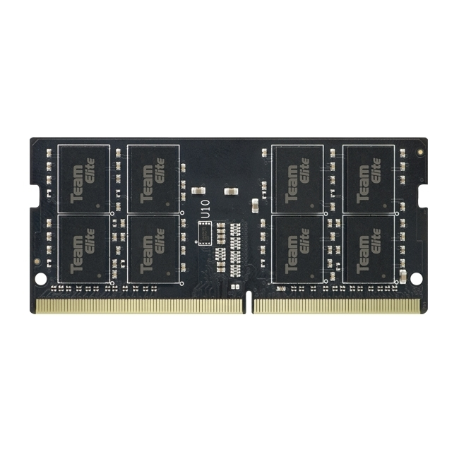 8GB DDR4 2666Mhz SODIMM TEAM ELITE