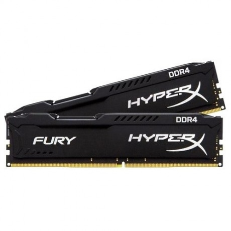 16GB HYPERX FURY DDR4 3200Mhz HX432C16FB3K2/16 2x8GB