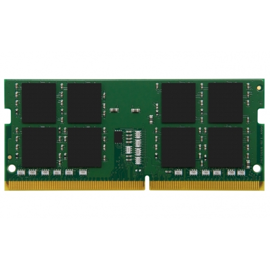 4GB KINGSTON DDR4 2666Mhz SODIMM KVR26S19S6/4