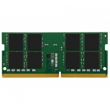 8GB KINGSTON DDR4 2666MHZ SODIMM KVR26S19S8/8