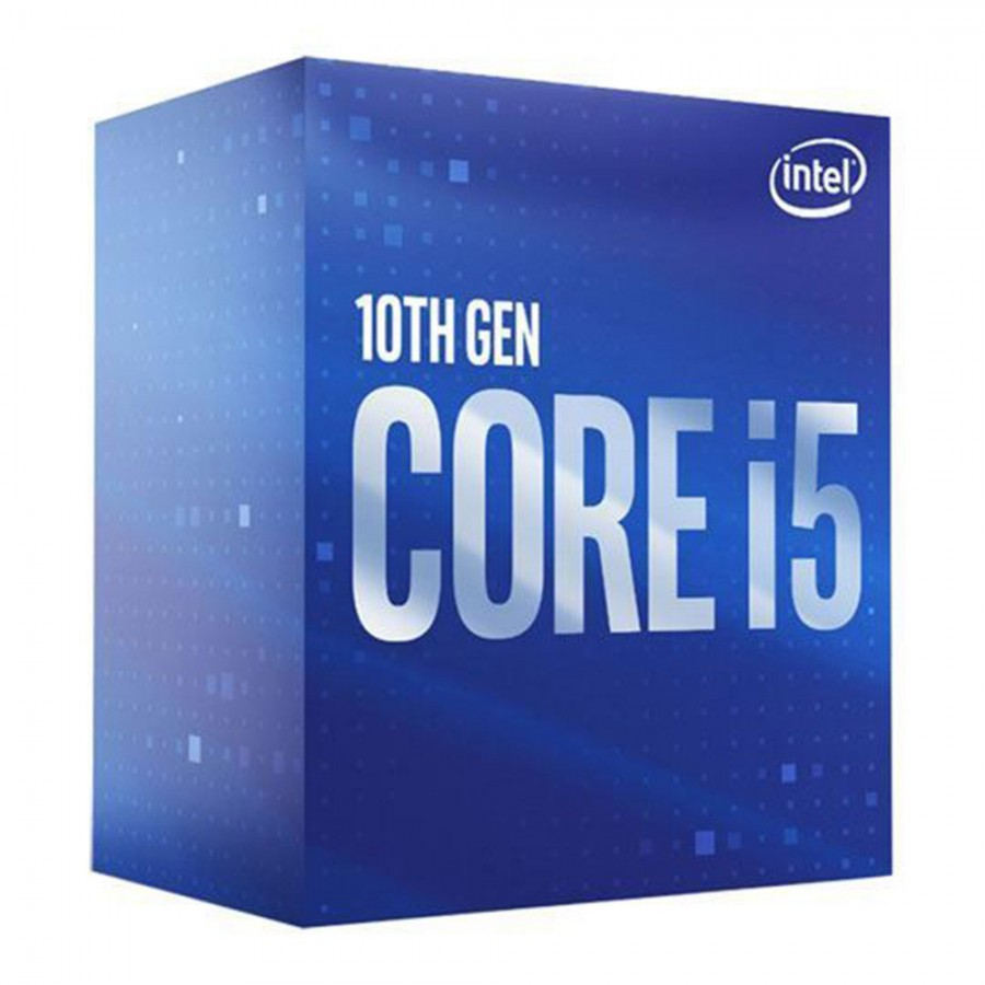 INTEL CORE i5-10400F 2.9GHz 12MB 1200p 10.Nesil