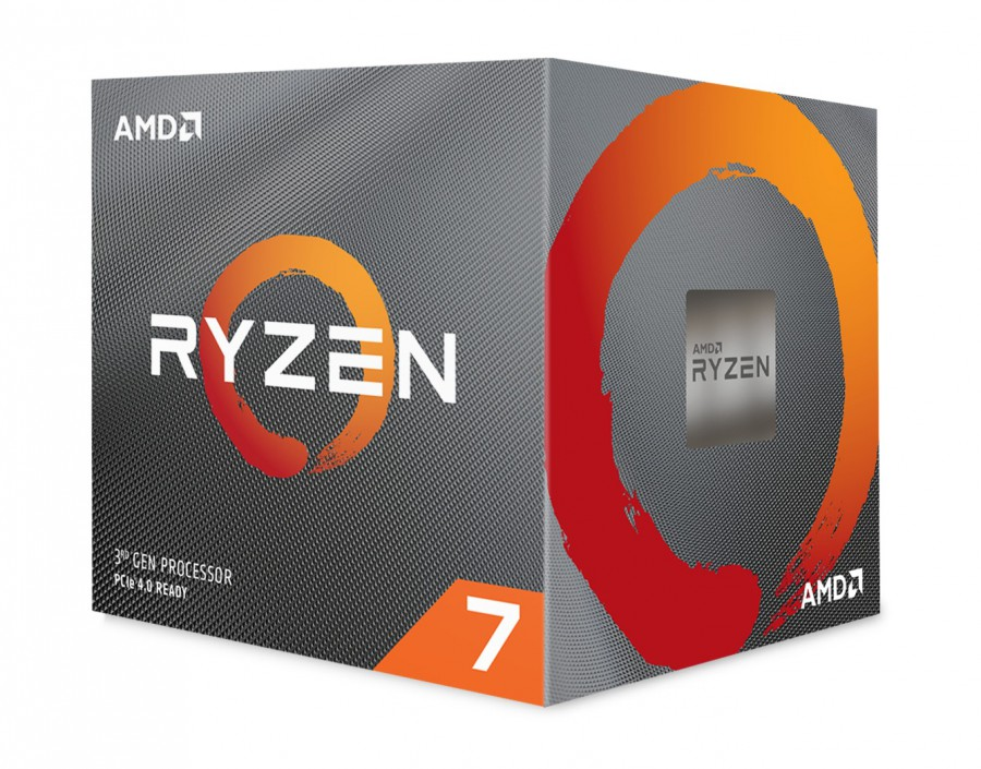 AMD RYZEN 7 3700X 3.60GHZ 36MB AM4 FANLI