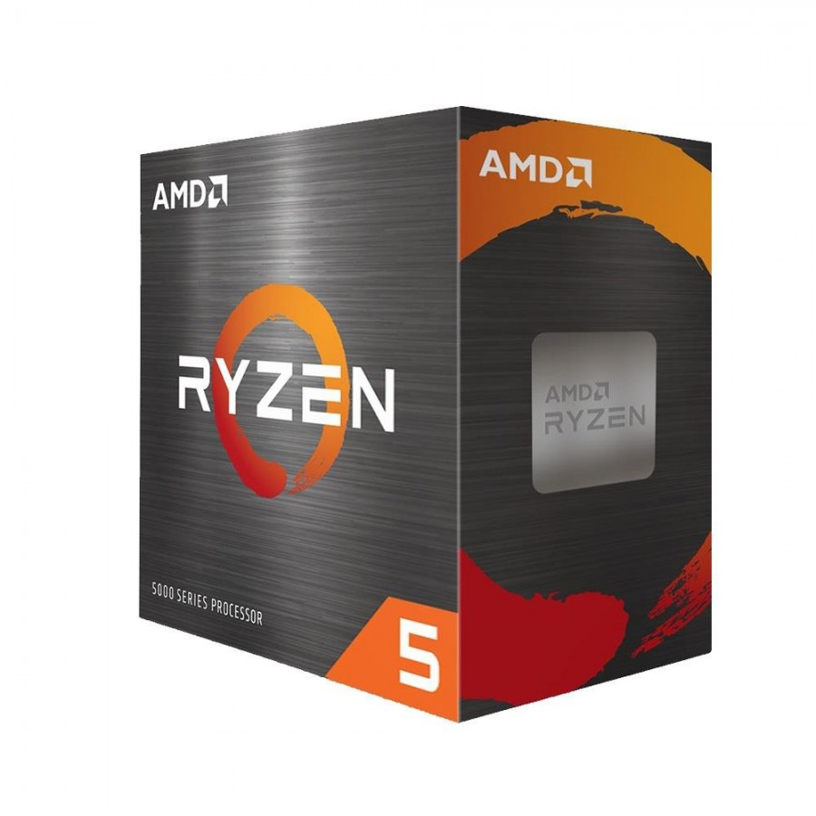 AMD RYZEN 5 5600X 3.7GHZ 35MB AM4 65W FANLI