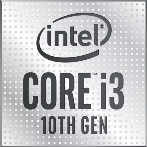 INTEL CORE i3-10100 3.6Ghz 6MB 1200p 10.Nesil TRAY