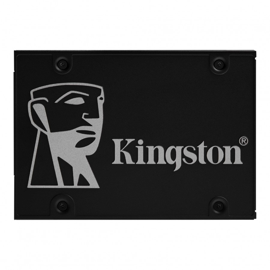 512GB KINGSTON KC600 550/520MBs SSD SKC600/512G