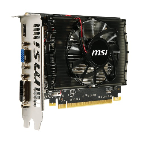 MSI N730-2GD3V2 GT730 2GB DDR3 128Bit DVI HDMI