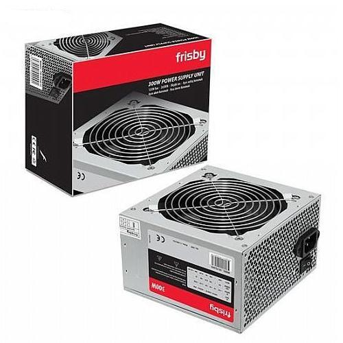 FRISBY FR-PW30C12 300W 12CM POWER SUPPLY