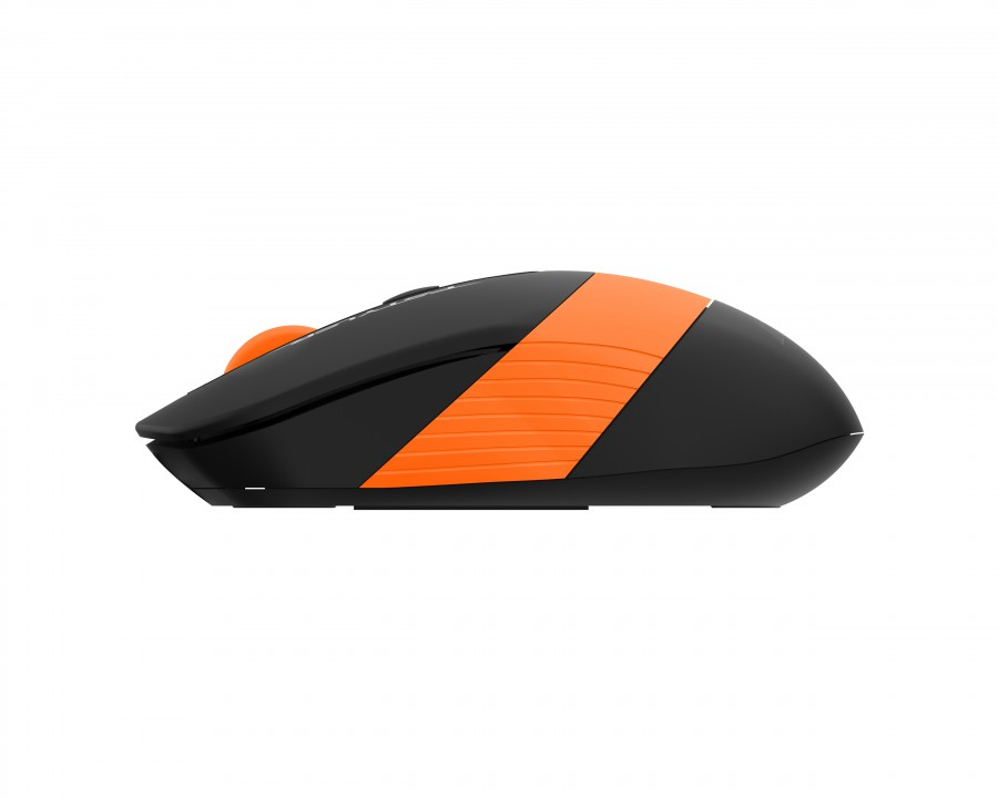 A4 TECH FG10 OPTIK MOUSE NANO USB TURUNCU 2000DPI