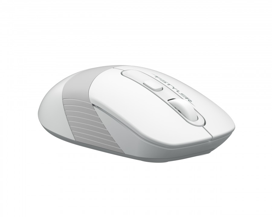 A4 TECH FG10 OPTIK MOUSE NANO USB BEYAZ 2000DPI
