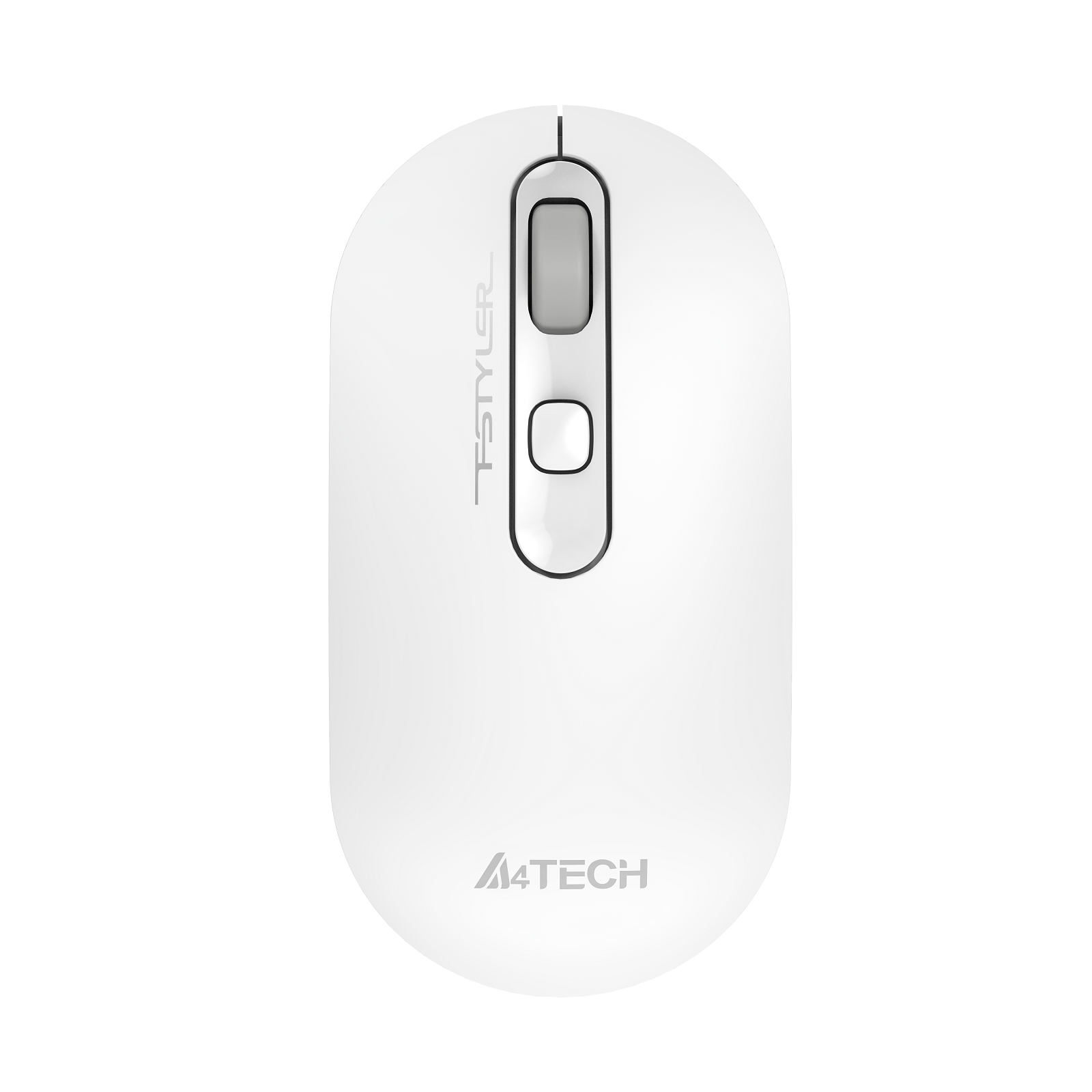 A4 TECH FG20 OPTIK MOUSE NANO USB BEYAZ 2000 DPI