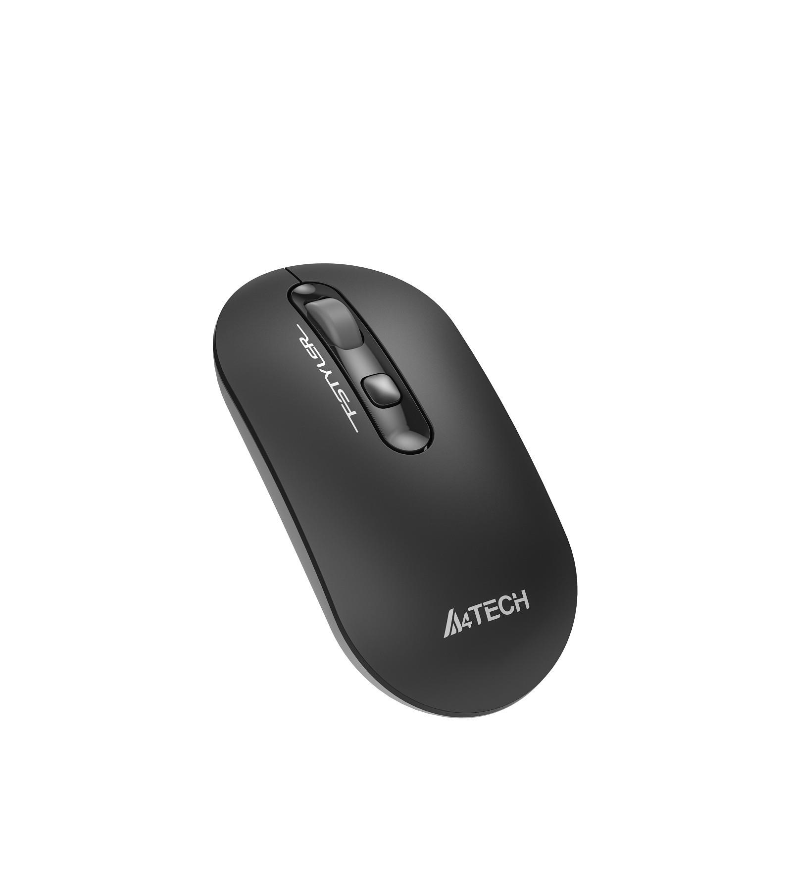 A4 TECH FG20 OPTIK MOUSE NANO USB GRİ 2000 DPI