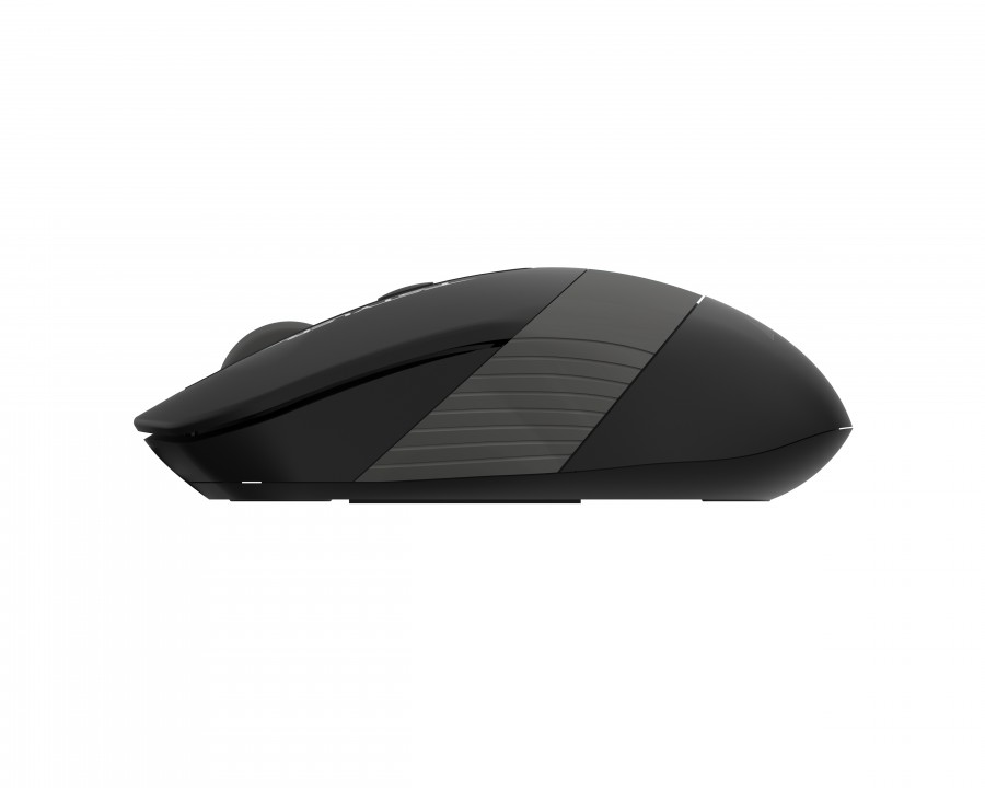 A4 TECH FG10S OPTIK MOUSE NANO SILENT GRİ 2000 DPI