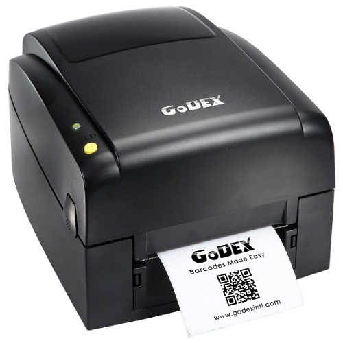 GODEX EZ-1105 BARKOD YAZICI (USB+ETHERNET) PLUS