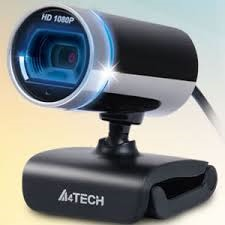 A4 TECH PK-910H WEBCAM FULL HD (1080p) 16MP