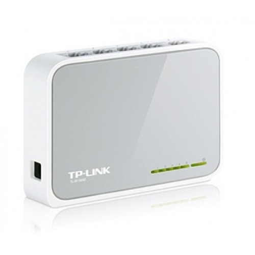 TP-LINK TL-SF1005D 5PORT 10/100 SWITCH