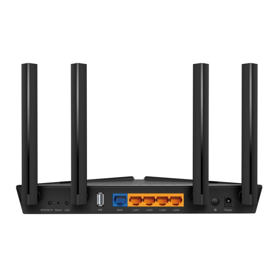 TP-LINK ARCHER AX20 AX1800 ROUTER WIFI6