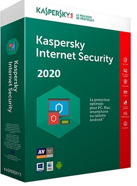 KASPERSKY INTERNET SECURITY 2019 TÜRKÇE 2KULLANICI 1YIL